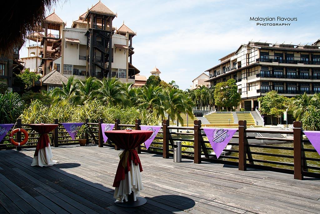 Pullman Putrajaya Lakeside Epic Brunch Buffet