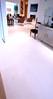 Mediterranean White Limestone Floor