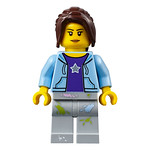 LEGO City 60134 Fun in the Park (City People Pack) 15