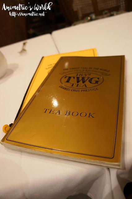TWG Tea Shangrila Mall
