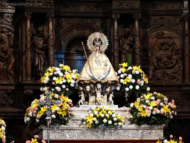 6º día de Novenario a la Virgen de la Montaña