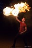 Fire, I'll take you to burn