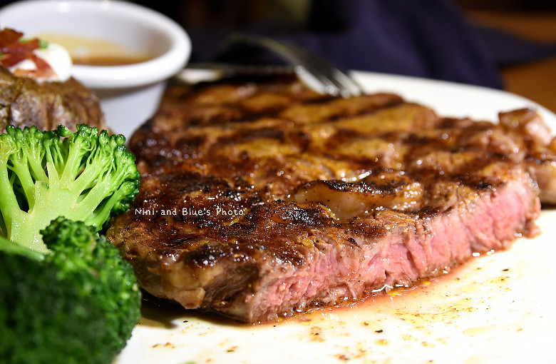 American Steakhouse美國牛排排餐約會餐廳推薦27
