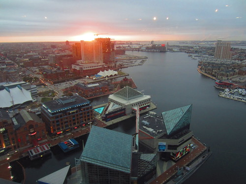 Top of the World, Baltimore