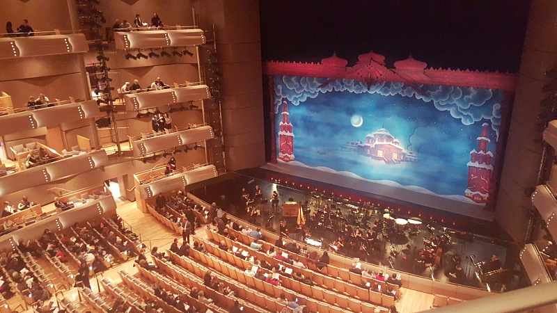 The Nutcracker Toronto