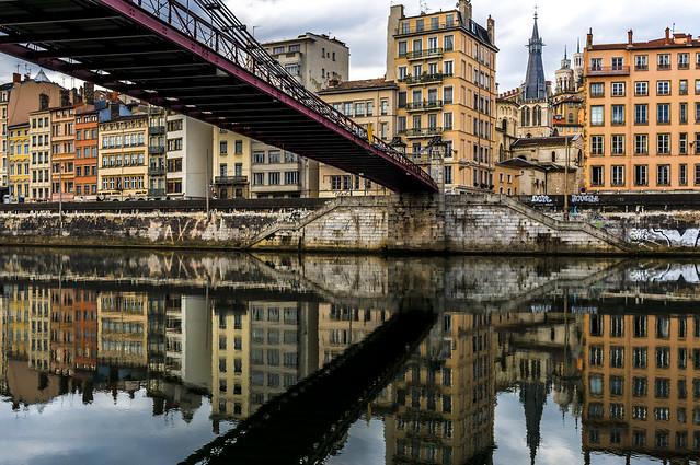 Reflections, Saint-Paul, 2