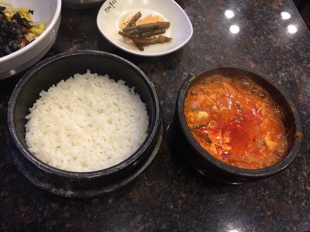 jeongwon sundubu
