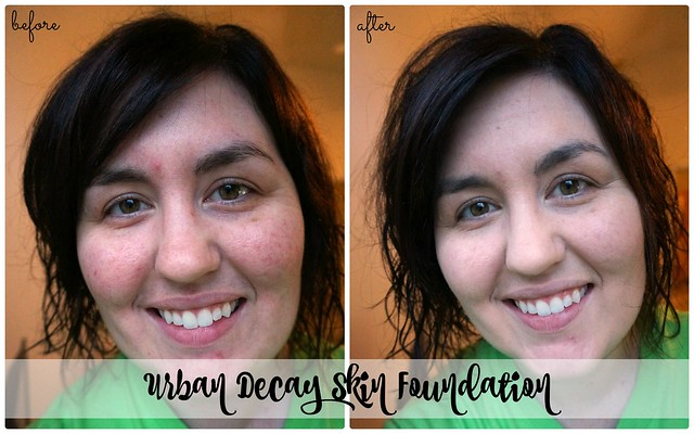 Urban Decay Skin Foundation Review 3