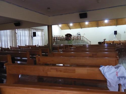Iglesia Hualpen