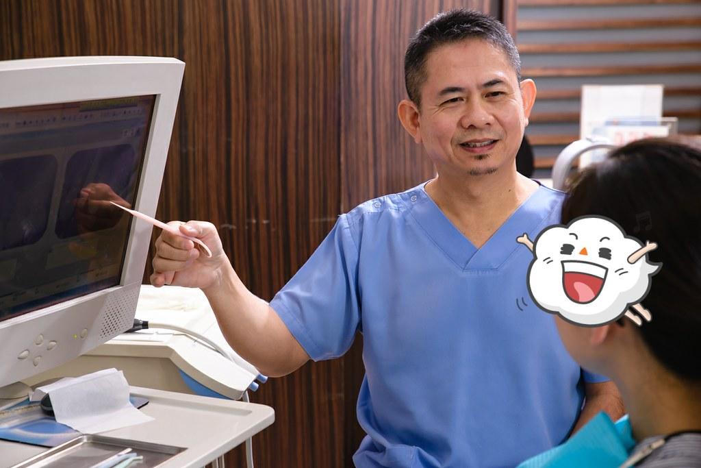 台南植牙推薦‧台南人都愛去的佳美牙醫植牙心得分享 (7)