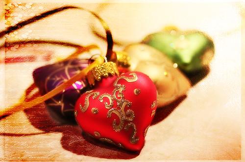 11. Hjärtan ( 100 av 365 )