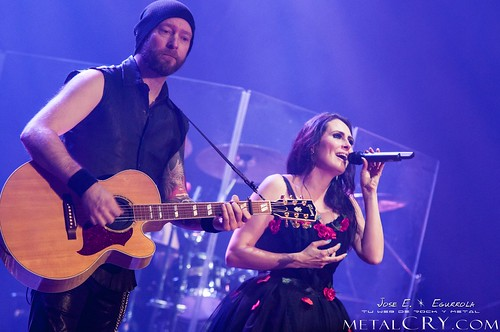 Within Temptation- Actual 2016