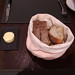 Cafe Boulud - the bread and butter