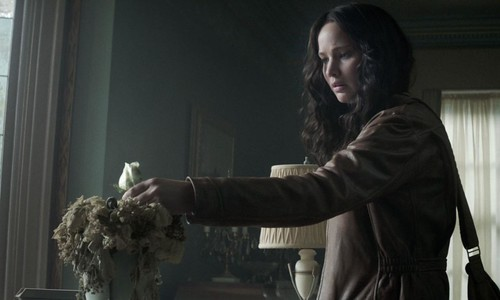The Hunger Games - Mockingjay - Part I - screenshot 3