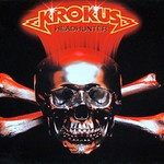 "KROKUS HEADHUNTER INCL CUSTOM INNER SLEEVE 12"" LP VINYL"