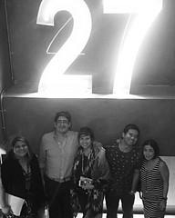 Forever 27. #Manila #philippines #family