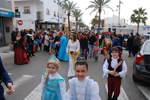 Carnaval Níjar 2016