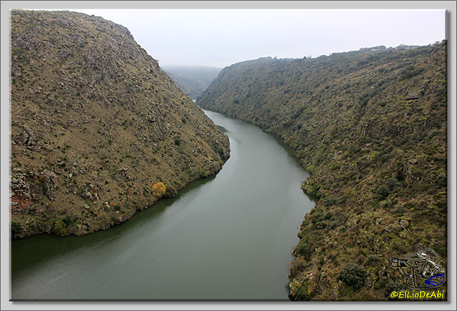 2 Arribes del Duero. Puente Requejo