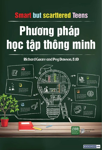 phuong phap hoc tap thong minh