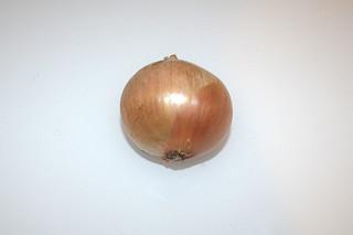05 - Zutat Gemüsezwiebel  / Ingredient onion