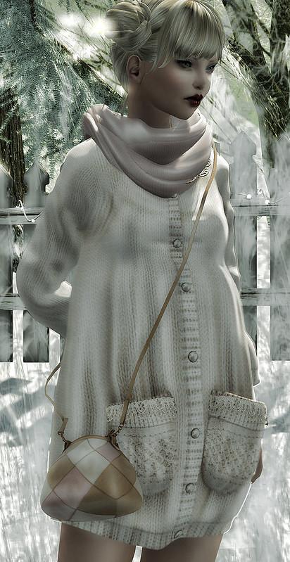 The Seasons Story - Winter
