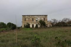 Palácio Farrobo em Vila Franca de Xira (Ruínas)