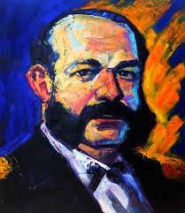 Retrato de Miguel Grau