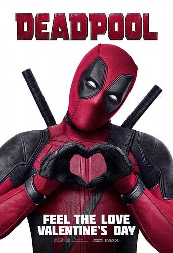 Deadpool movie