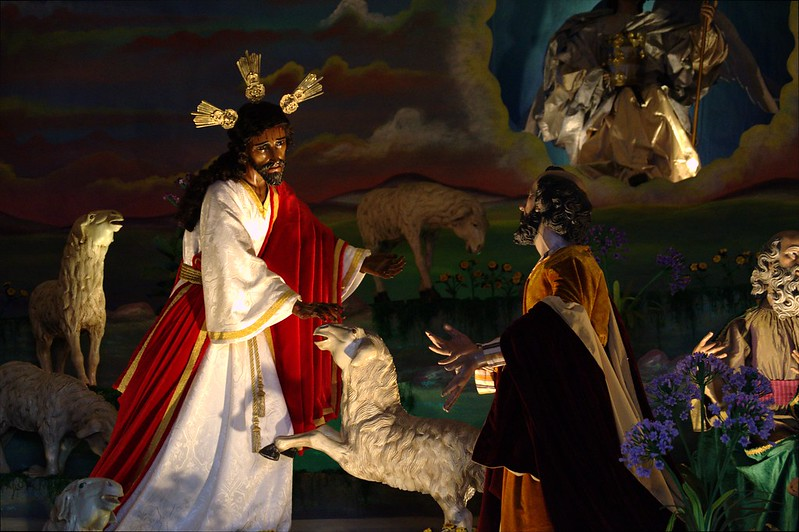 Jesús Nazareno de la Salvación