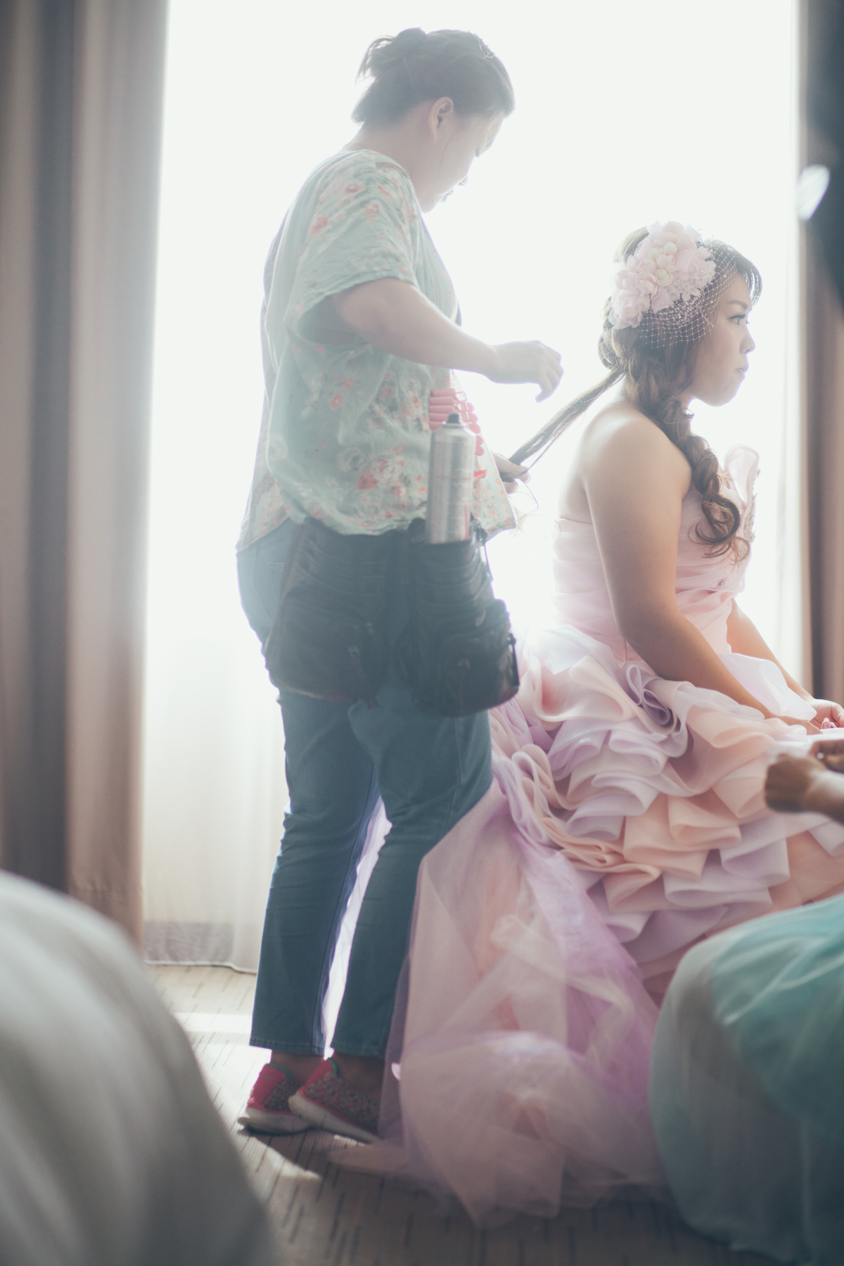 婚禮攝影,婚攝,婚禮記錄,桃園,桃禧航空城酒店,底片風格,自然