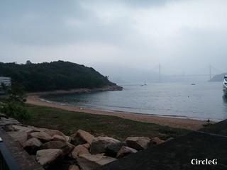 CircleG 遊記 馬灣 珀麗灣 一天散步遊 挪亞方舟 葵芳 中環碼頭 (24)