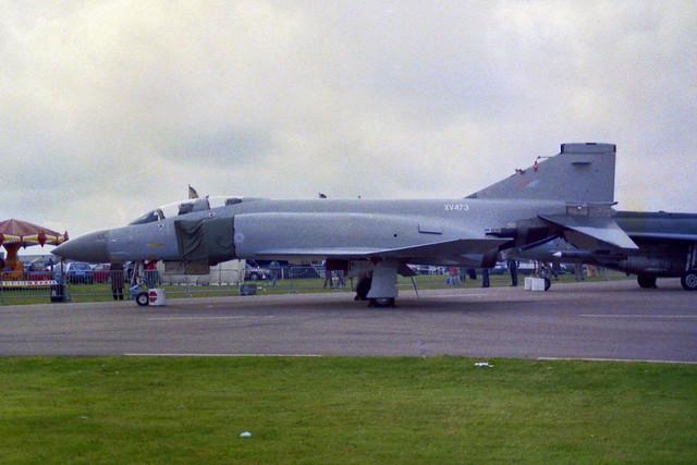 XV473 Phantom FGR.2
