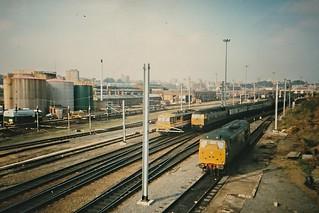 Norwich, October 1987