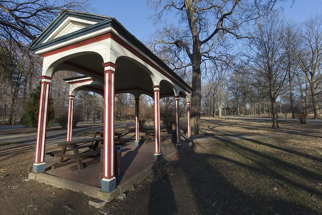 Tower Grove Park Pavilions 6