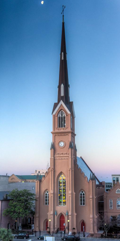 St. Matthews