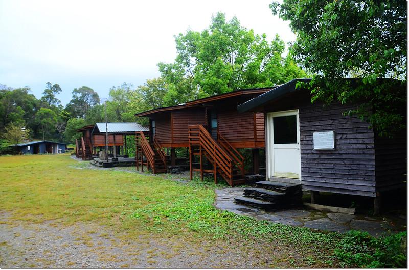 德文獵人學校露營區 2