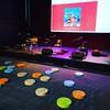 En media horita empezamos concierto de Rolf & Flor en el Born centre cultural de Barcelona. Las entradas ya están casi agotadas!!!
