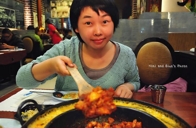 柳家韓式料理公益路31