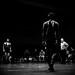 Wrestling Drama by Darren LoPrinzi