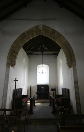 St Benedict, Paddlesworth, Kent