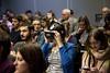 Le public connecté des Assises - Reportage 360° et journalisme en réalité virtuelle
