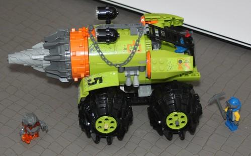 LEGO 8960