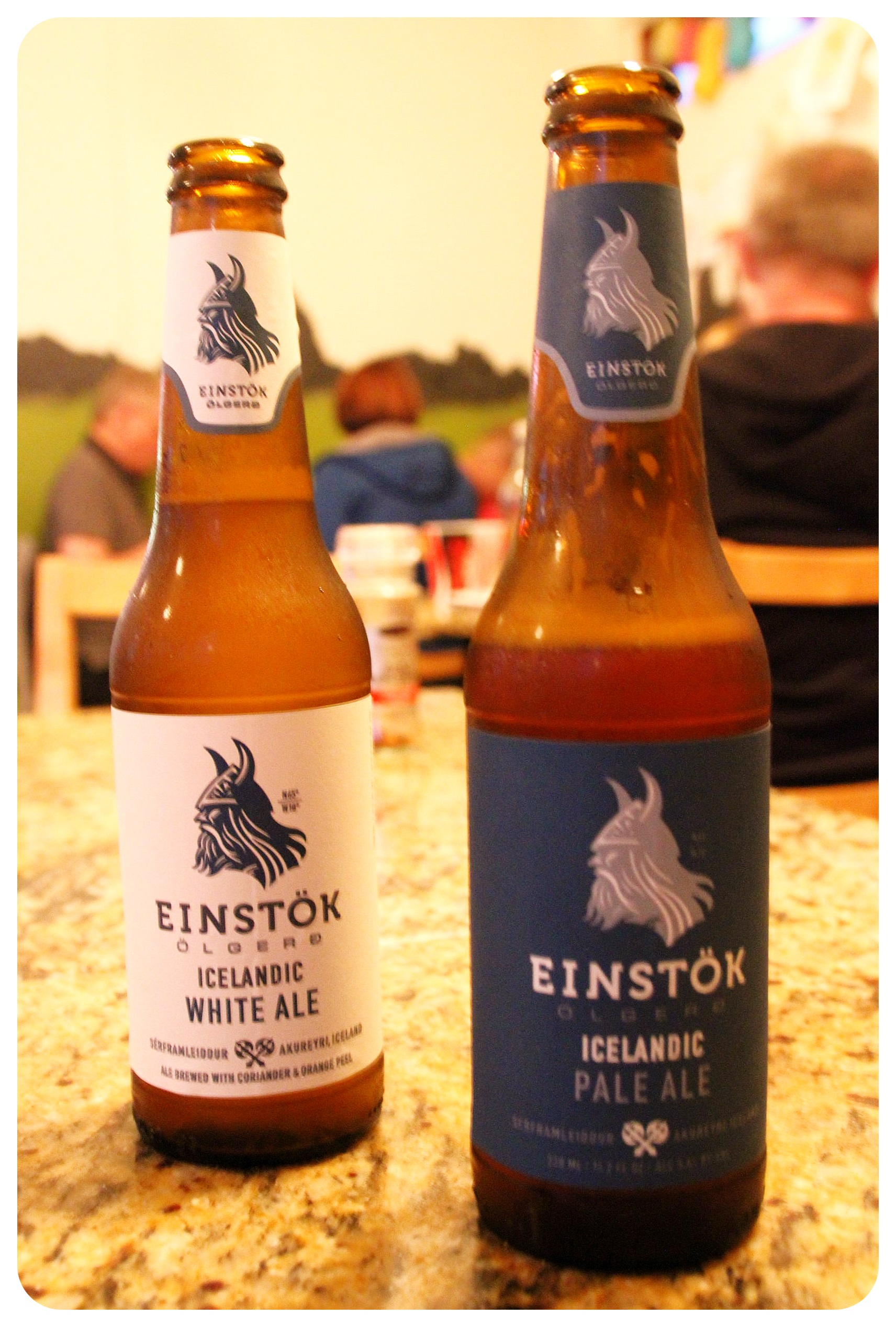 icelandic craft beer