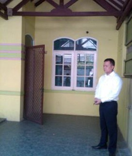 Di Jual Rumah Komplek di Poris Tangerang Rp 850 Jt (1)