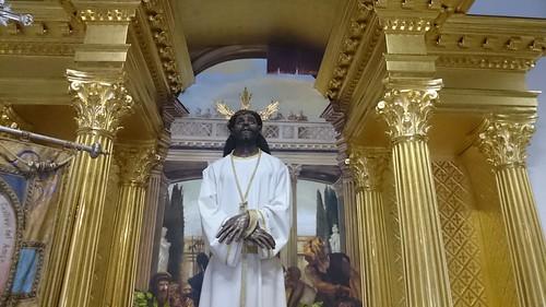 españa amor jesus cristo turismo semanasanta navalcarnero cautivo