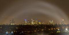 melbourne city - sunset-3