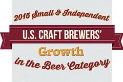 2015-2016 U.S. Craft Beer Business