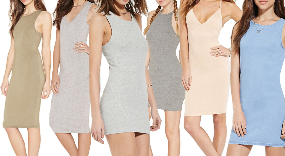 BodyConDresses