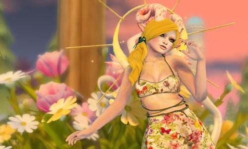 Breeze: Blossom Pretty