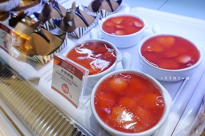 8 亞尼克菓子工房 芒果奶油捲